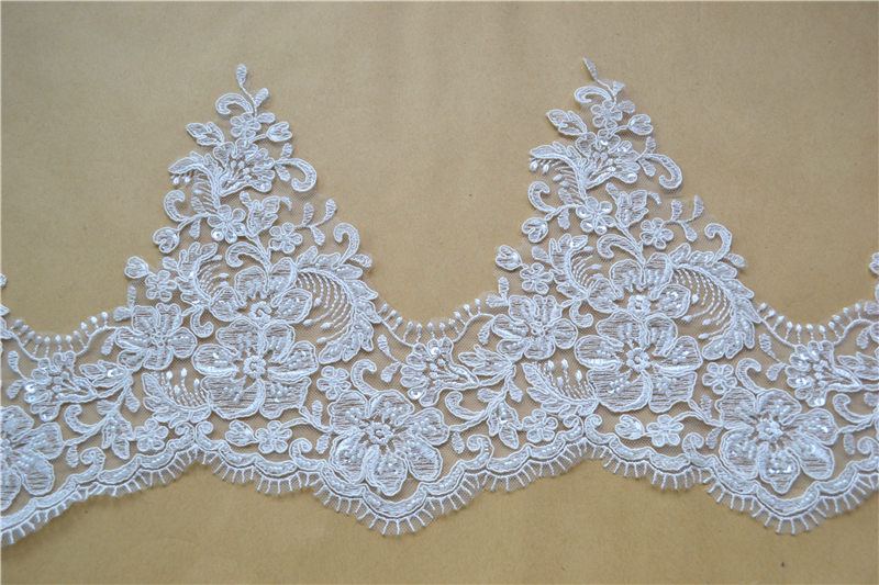 SLE1147 Lace Edging