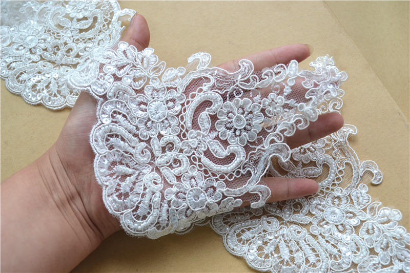 SLE1148 Lace Edging