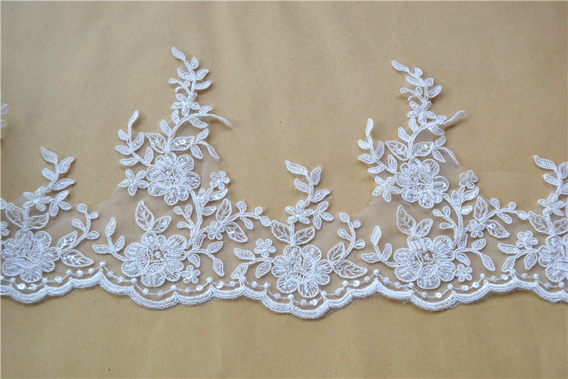 SLE1150 Lace Edging