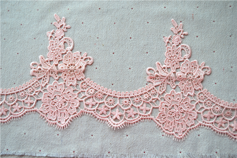 SLE1151 Lace Edging