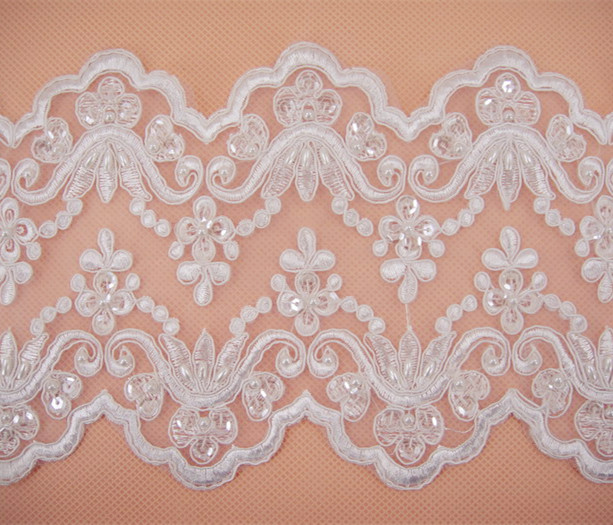 SLE3003 Lace Edging