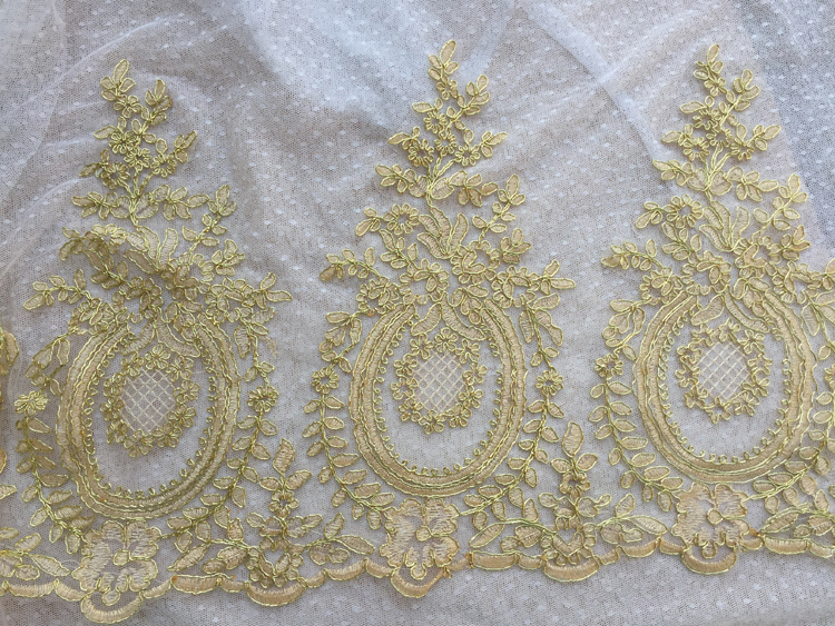 SLE1166 Lace Edging