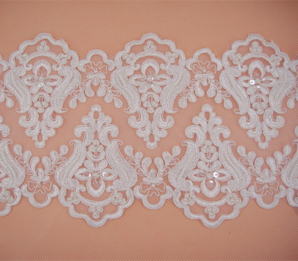 SLE3001 Lace Edging