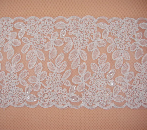 SLE3002 Lace Edging