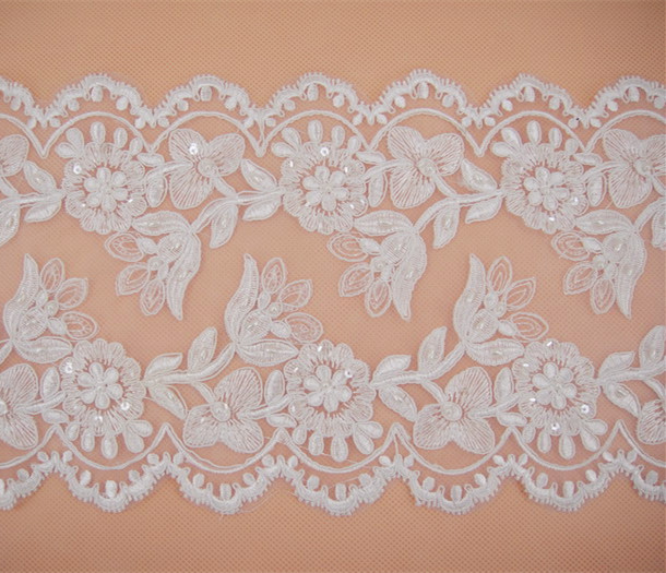 SLE3004 Lace Edging