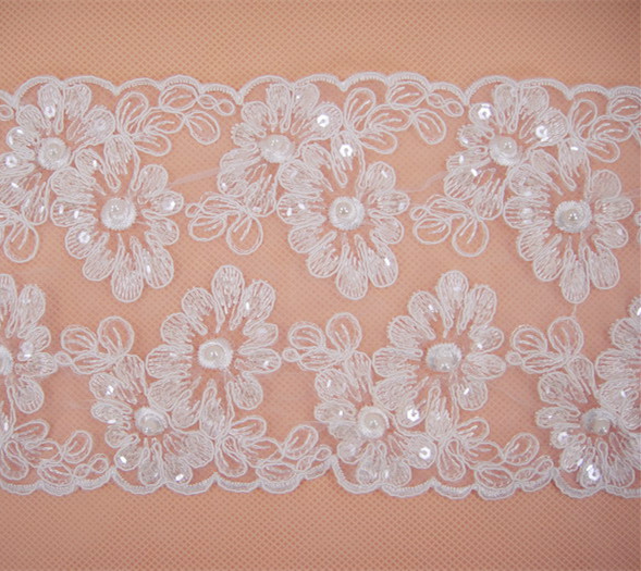 SLE3005 Lace Edging