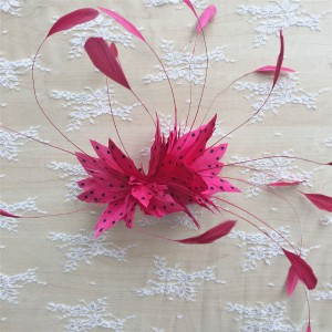Feather Mount RM828
