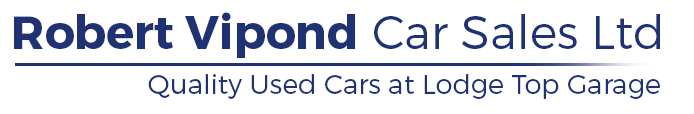 Vipond Car Sales @Lodgetop garage