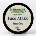 Face Mask Powder