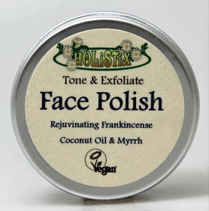 Face Polish 120ml