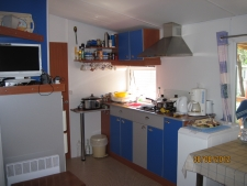 Bruyere kitchen
