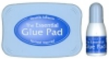 Essentials Glue Pad