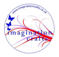 Imagination Crafts Mixed Media Ink Spray