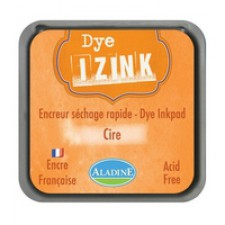 Izink Dye Based Stamp Pad Wax 5cm X 5cm