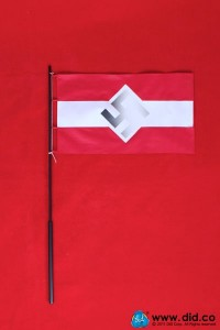 Did Dragon In Dreams 1/6th Scale ww2 German Flag From Dan