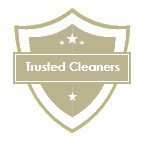 Trusted cleaners icon