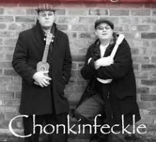 Chonkinfeckle