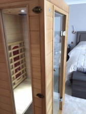 Rent at Sauna at Home