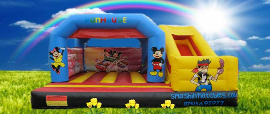 Inflatable Disco Dome Hire Glasgow