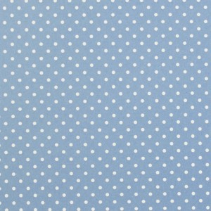 A4 240gsm Dottie Ballet Blue Design Card
