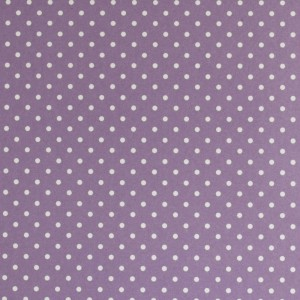 A4 240gsm Dottie Lavender Design Card