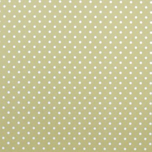 A4 240gsm Dottie Lime Green Design Card