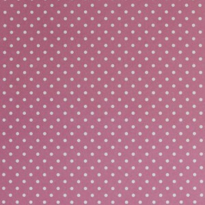 A4 240gsm Dottie Pink Passion Design Card