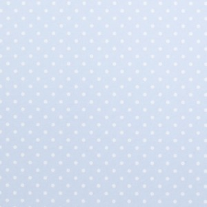 A4 240gsm Dottie Powder Blue Design Card