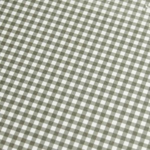 A4 240gsm Gingham Cool Grey Design Card