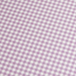 A4 240gsm Gingham Light Amethyst Design Card