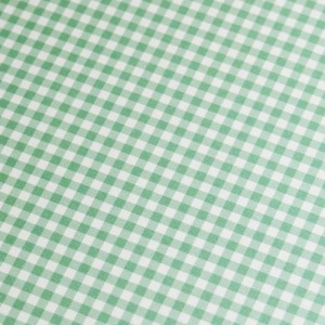 A4 240gsm Gingham Crushed Pine Design Card