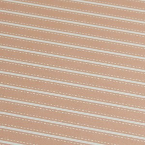 A4 240gsm Stripes Caribbean Dawn Design Card