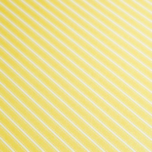 A4 240gsm Stripes Citrine Design Card