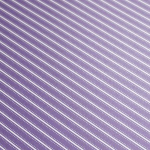 A4 240gsm Stripes Lavender Design Card