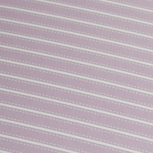 A4 240gsm Stripes Light Amethyst Design Card