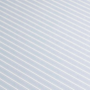 A4 240gsm Stripes Powder Blue Design Card