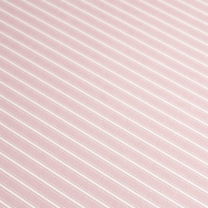 A4 240gsm Stripes Powder Pink Design Card