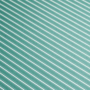 A4 240gsm Stripes Teal Design Card