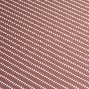 A4 240gsm Stripes Wine Red Design Card