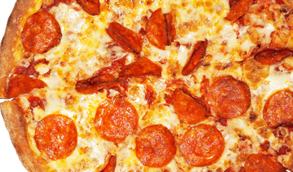 Marmaris Pizzas