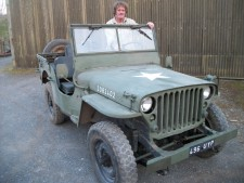 willys jeep sale