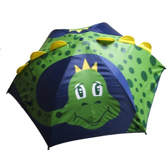 Childrens Dinosaur Umbrellas