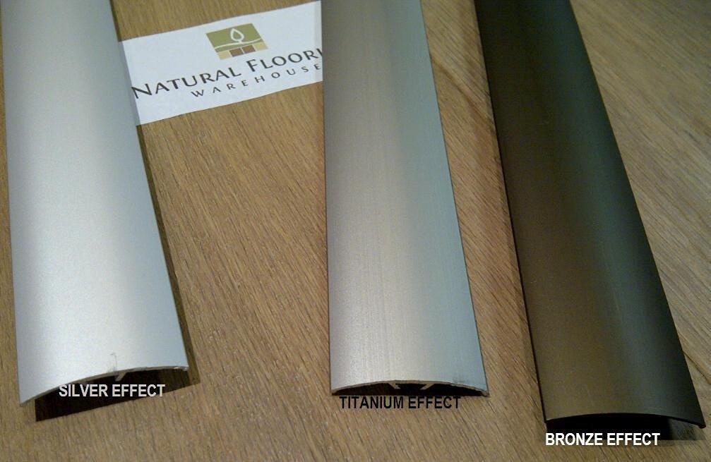 DURAL GOLD EFFECT DOOR BAR 0.9mtr by DURAL