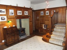 Bed & Breakfast Nottinghamshire