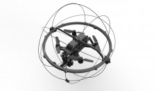 DB1 Droneball SI Security & Inspection Drone