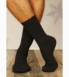 Mens Hemp Socks