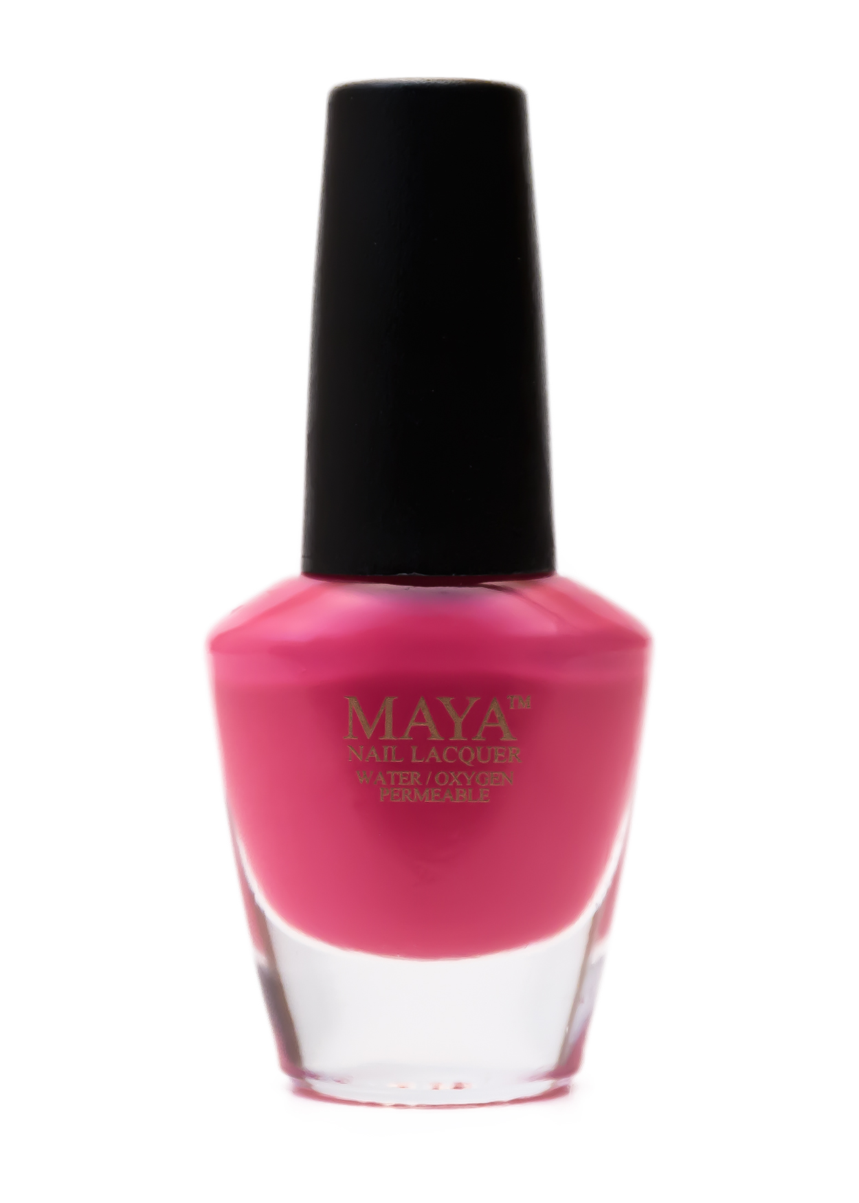 Pepto Pink | Maya Halal Nail Polish | Love My Hijab
