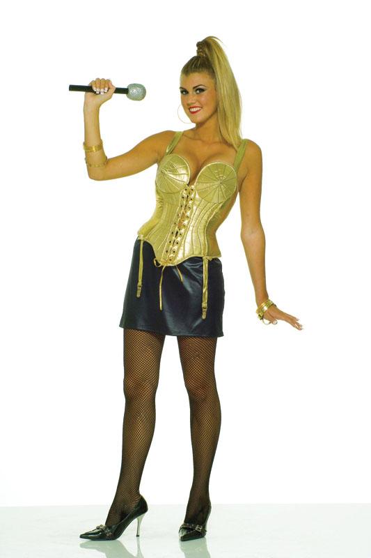 Madonna fancy dress costumes cheap