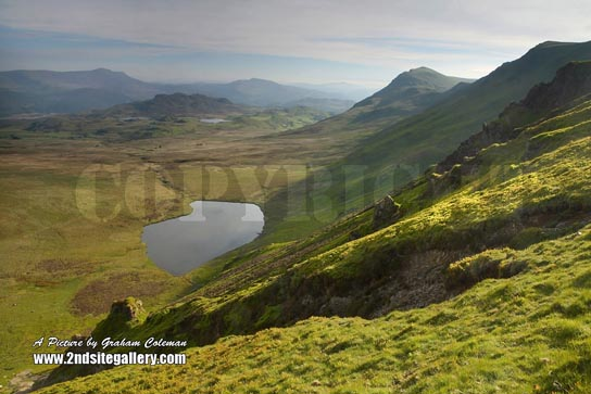 Cadair Idris, North Wales