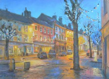'Castlegate, Cockermouth'